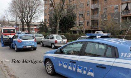 Delitto di via Juvarra: il figliastro da sabato sera in carcere