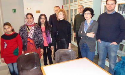 Favole per l'integrazione: stranieri in Biblioteca imparano l'italiano