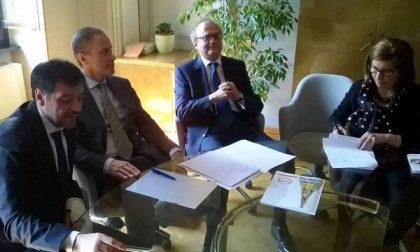 Firmato Protocollo per le iniziative per Expo 2015