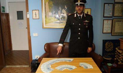 I carabinieri arrestano ad Arona albanese di 26 anni