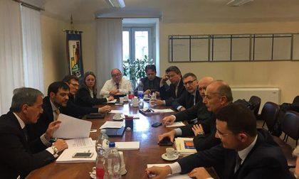Incontro tra Anci Piemonte e Poste Italiane Spa