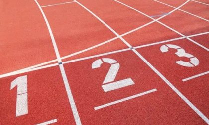 """Inizia bene il 2015 per l'Unvs """"U. Barozzi"""" gruppo di atletica"""