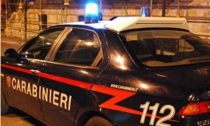 Ladri intercettati dai Carabinieri. Inseguimento in viale Baracca