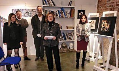 Mostra collettiva di Mainini, Ghisolfo e Legnazzi: un successo