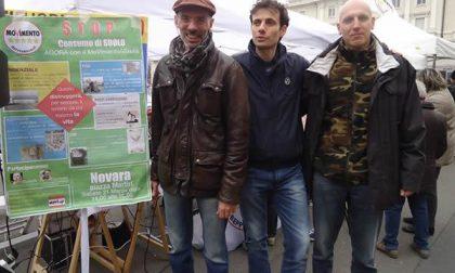 Movimento5Stelle: stop al consumo del suolo