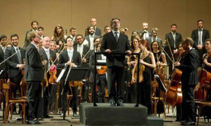 Muti e la musica della speranza