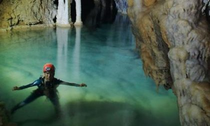 Nuovo corso del Gruppo Grotte Cai Novara