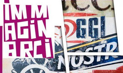 """Per la terza edizione di """"Immaginarci"""", la mostra """"In principio era il logo"""""""