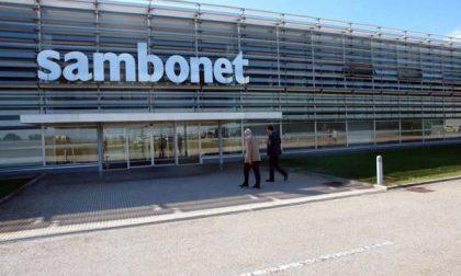 Sambonet Paderno chiude il 2014 in positivo