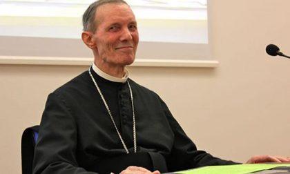 Sarà il vescovo emerito di Novara, mons Corti, a scrivere i testi della Via Crucis del Papa