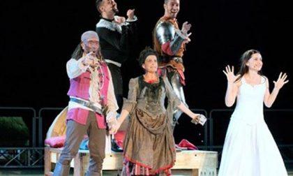 """Un Otello """"riletto"""", di parole e note"""