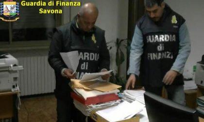46enne novarese ai domiciliari per un'operazione della Gdf di Savona