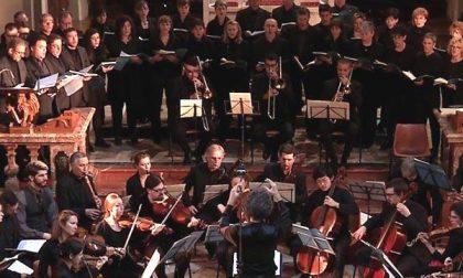 """Ad Ameno il Requiem di Mozart in versione """"d'epoca"""""""
