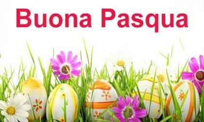 Buona Pasqua a tutti i nostri lettori