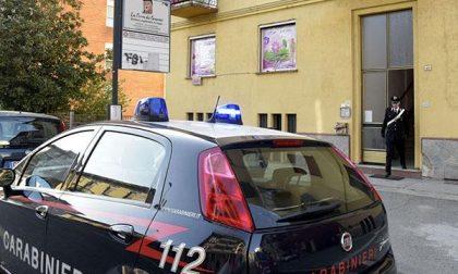 Carabinieri sequestrano altro centro massaggi in corso Vercelli