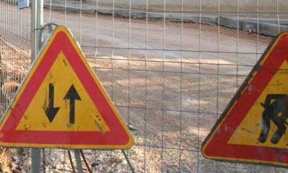 Da martedì 21 aprile partono i lavori di asfaltatura in via Alcarotti