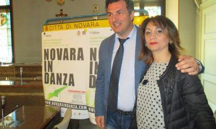 """Due giorni per vivere """"Novara in Danza"""""""