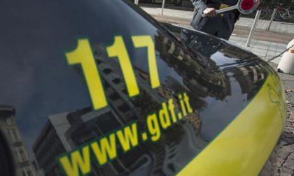 Gdf: giuramento di fedeltà alla Repubblica di 4 neo sovrintendenti giunti a Novara