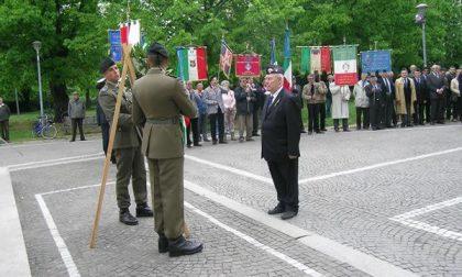 Il 25 aprile a Novara