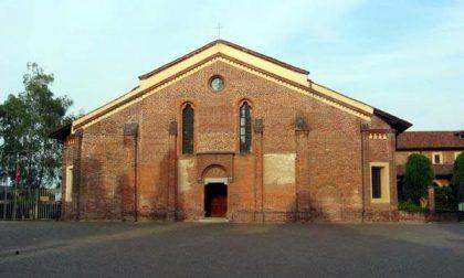 """Il coro """"La Maitrise"""" di Chalon sur Saone a San Nazzaro della Costa"""