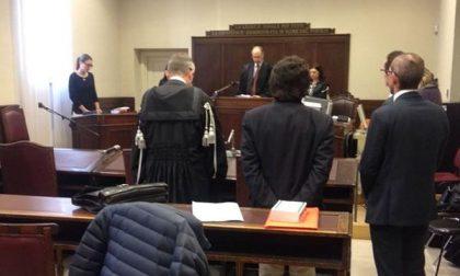 In apertura di udienze minuto di silenzio in Tribunale a Novara