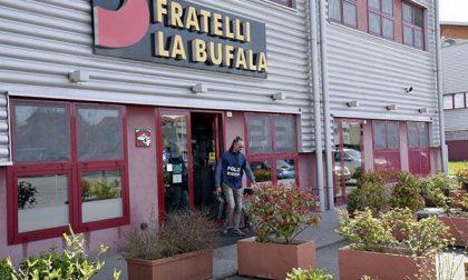 Indaga la Polizia su un furto in una pizzeria di corso Trieste