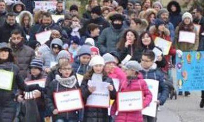 La Marcia della Pace dei bambini fa il 'bis'
