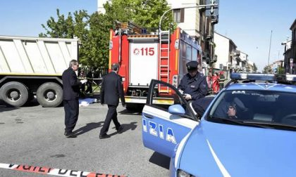 Mortale a S. Agabio: la vittima è Avelino Siviero, 88 anni