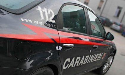 Navigatori satellitari rubati alla concessionaria Mercedes
