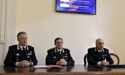 Operazione dei Carabinieri sui centri massaggi cinesi: 39 denunciati