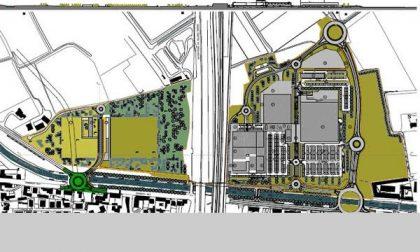 Parco commerciale di Veveri, via libera dalla conferenza dei servizi