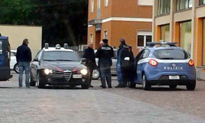 Rapinato della propria auto in corso Trieste