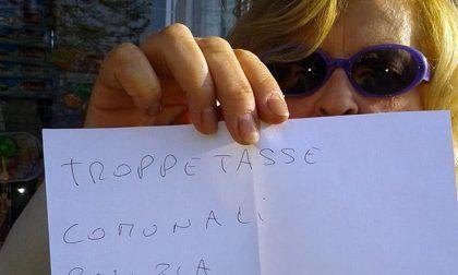 Segnalazioni di quel che non va a S. Agabio: raccolte in una buca delle lettere