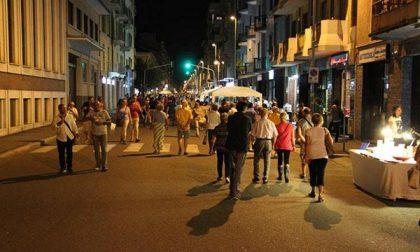 Si apre la lunga stagione dei mercatini,  notturni di quartiere e…