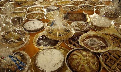 Ugi Novara nel fine settimana raccoglierà fondi con la vendita di gustose torte