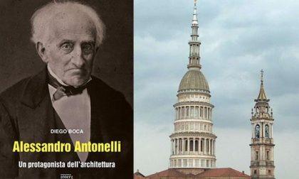 Un architetto che guardava… in alto