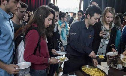 Vivaio del Piemonte, gli studenti alla scoperta del cibo per Expo (FOTOGALLERY)