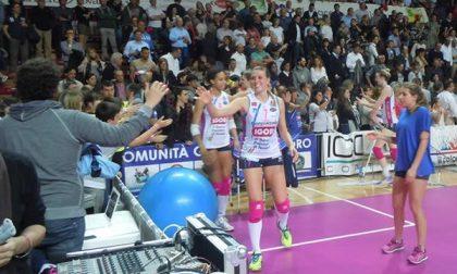 Volley: Piacenza ancora al tappeto e la Igor vola in finale