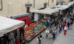 Al mercato di Borgomanero venerdì 29 tornano i banchi extralimentari
