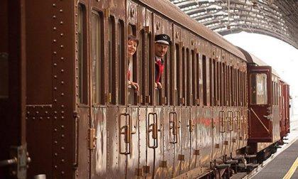 Da Milano alla Valsesia con i treni storici della Fondazione Fs