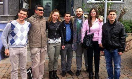 Direttivo più giovane del Piemonte per l'Uici Novara-Vco