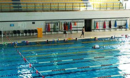 Domenica 17 maggio, al Palazzetto del Terdoppio, Trofeo Ottavio Borzino di nuoto