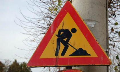 Galliate: a giugno iniziano i lavori di asfaltatura in via Novara