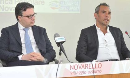 Novara Calcio, continua il rebus allenatore