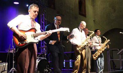 """Novara per tre giorni ha """"volato"""" sulle note di """"Swing&Boogie"""" (FOTOGALLERY)"""