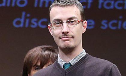 Quarta edizione del premio GiovedìScienza a ricercatore novarese