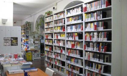 Accordo tra biblioteca Negroni e Carcere di Novara