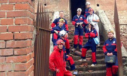 Alla scoperta dei sotterranei del Castello di Castellazzo
