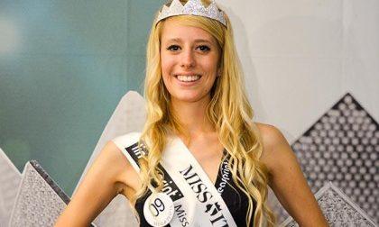 Anche una novarese alle finali regionali di Miss Italia