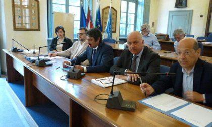 Approvato lo statuto della Provincia di Novara